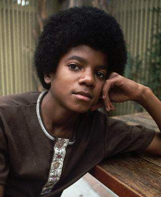 MJ early years